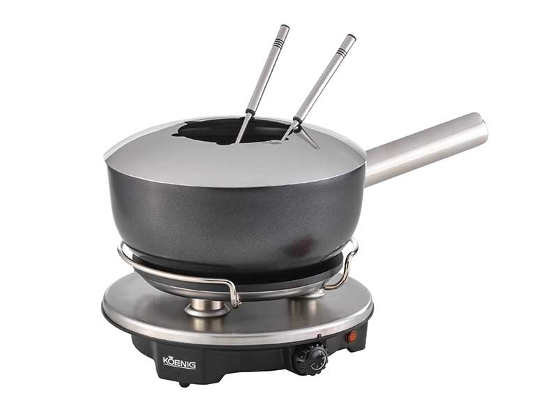 Fondue Set all-in-one